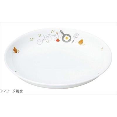 リ・おぎそ 子ども食器シリーズ 皿 17.2cm 1148−1240