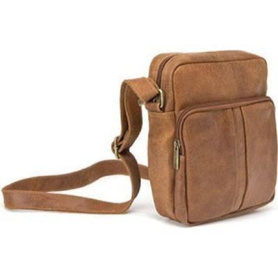 ルドン LeDonne レディース バッグ DS-1505 Distressed Leather Tan