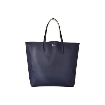 customerAuth Anna Large Reversible Shopping Bag レディース ハンドバッグ かばん Clay/Pink Madras/Archipelago/Antirrhinum/Passion Flower/Pollen