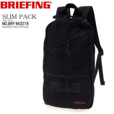 ブリーフィング BRIEFING リュックサック BRF463219 SLIM PACK プレゼント