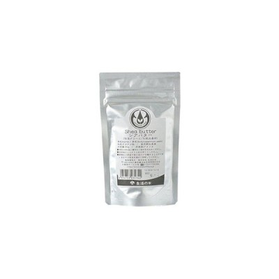 生活の木 シアバター(精製) 30g
