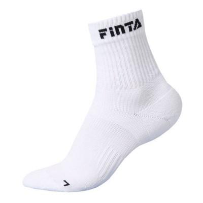 フィンタ(FINTA) FT5968 0100 サッカー フットサル スポーツソックス 21SS