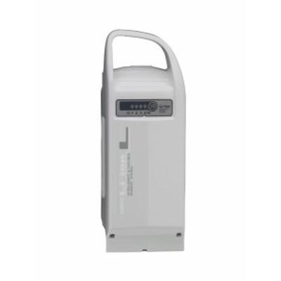 【ヤマハ純正】 04~10年モデル対応 リチウムLバッテリー 8.1Ah X60-02 グレー ヤマハPAS専用【9079325115】【YAMAHA】