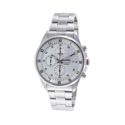 SEIKO (セイコ-) 腕時計 海外モデル SNDC87P1 クロノグラフ クォ-ツ メンズ [並行輸入品]