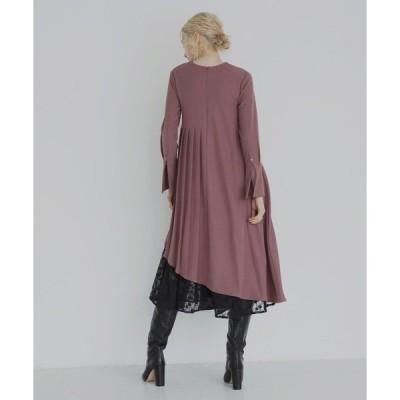 ドレス Conceal Panel Dress