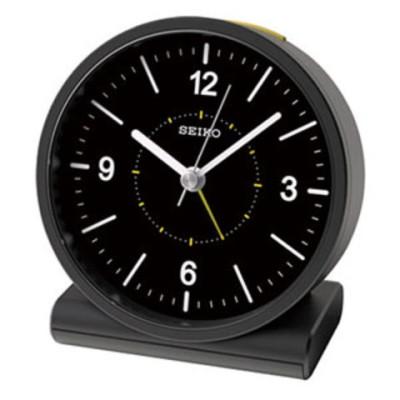 【SALE】時計 目覚まし時計 セイコークロック 電波目覚まし時計  KR328K 【返品種別A】