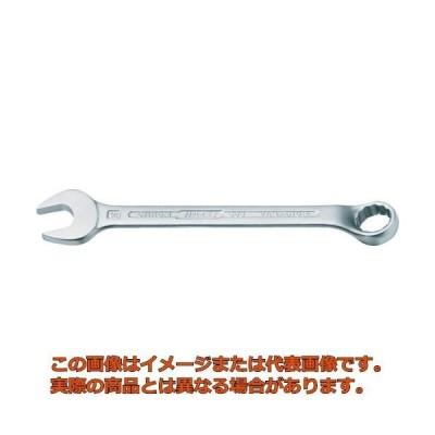 HAZET コンビネーションレンチ(ショートタイプ) 19mm 60319