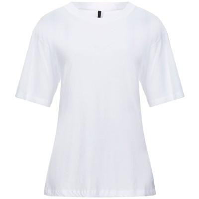 BEN TAVERNITI™ UNRAVEL PROJECT T シャツ ホワイト M コットン 100% T シャツ