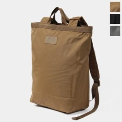 ミステリーランチ MYSTERY RANCH ブーティバッグ リュック バックパック トートバッグ BOOTY BAG Made in USA 通勤 通学 定番アイテム【