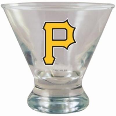 The Memory Company ザ メモリー カンパニー スポーツ用品  Pittsburgh Pirates Martini Glass