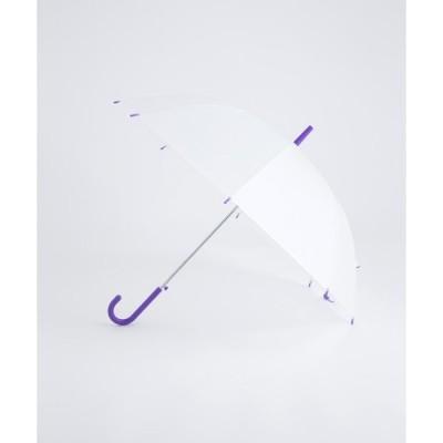 傘 傘 チャーミーベル パープル