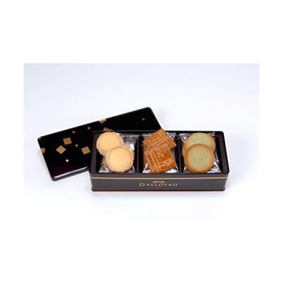 DALLOYAU ダロワイヨ フールセック缶 (小)
