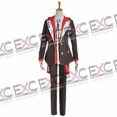 AMNESIA World トーマ 制服 風 コスプレ衣装