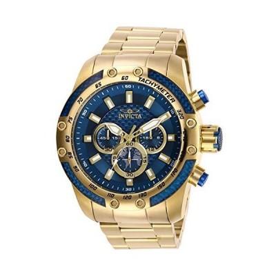 Invicta Men's 28659 Speedway Quartz Chronograph Blue Dial Watch