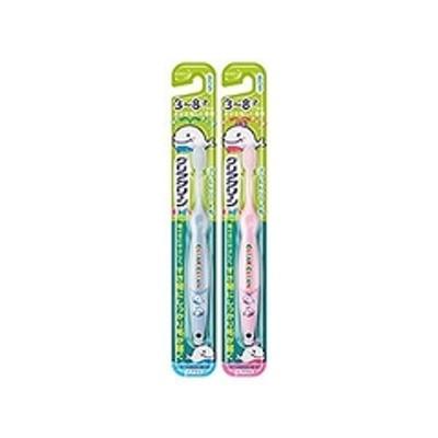 花王 Clearclean(クリアクリーン) クリアクリーン キッズ 歯ブラシ 3~8才向け/1本 〔歯ブラシ〕