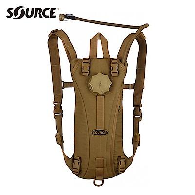 SOURCE Tactical軍用水袋背包4000330203