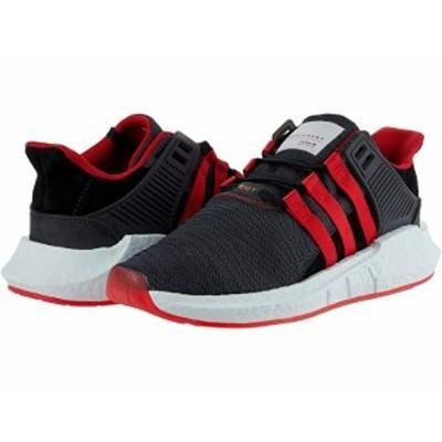 (取寄)adidas Originals EQT サポート 93/17 ユエンシャオ adidas Originals EQT Support 93/17 Yuanxiao Carbon/Core Black/Scarlet