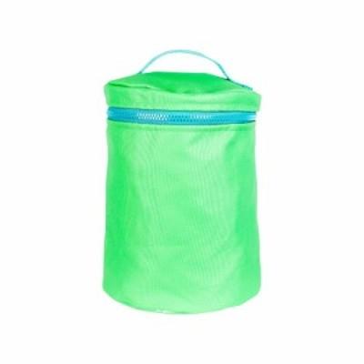 エムビーグリーン mb greene レディース ポーチ Vertical Essential Toiletry Kit Green