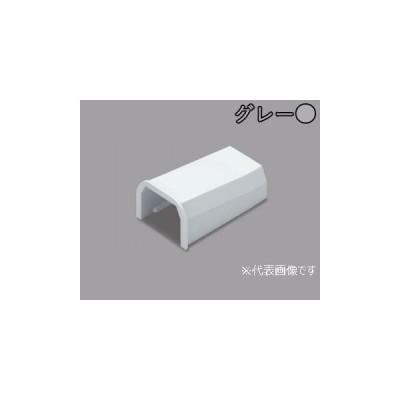 【法人限定】SFMB11 マサル工業 ニュー・エフモール付属品 ボックス用ブッシング 1号 グレー