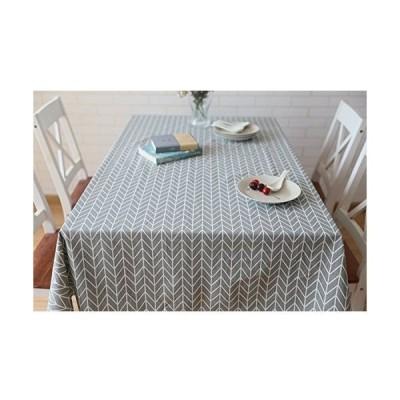 テーブルクロス 食卓カバー 綿麻布 北欧風 (1枚物) インテリア用品 多用途 洗える インテリア 当店人気 シンプル