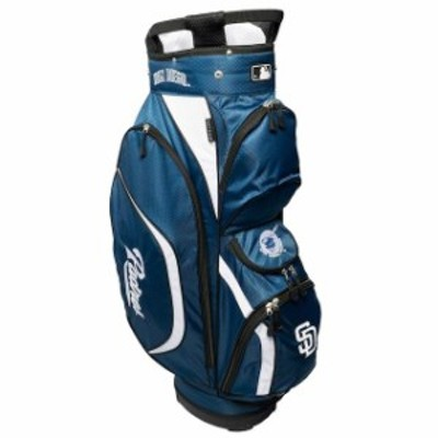 Team Golf チーム ゴルフ スポーツ用品  San Diego Padres Clubhouse Golf Cart Bag