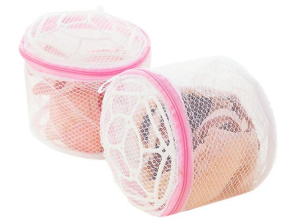 洗衣機用防變形內衣護洗袋(1入)【D201243】