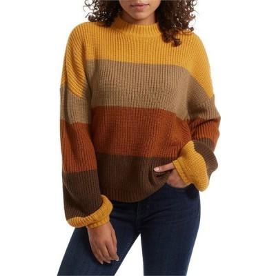 ブリクストン レディース ニット・セーター アウター Brixton Madero Sweater - Women's