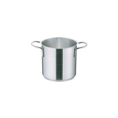 ムラノ インダクション18-8 寸胴鍋 蓋無 16cm AZV7701