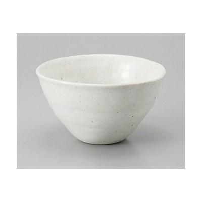 ミニ丼 白釉お好み碗 [12 x 6.7cm]  料亭 旅館 和食器 飲食店 業務用