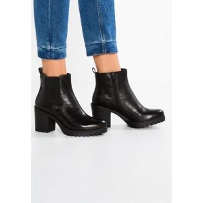 バガボンド レディース ブーツ&レインブーツ シューズ GRACE - Ankle boots - black black