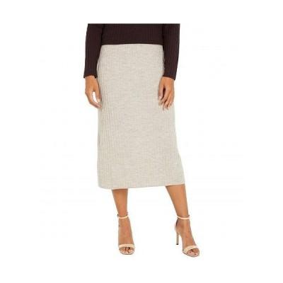 Eileen Fisher アイリーンフィッシャー レディース 女性用 ファッション スカート Pencil Skirt - Maple Oat