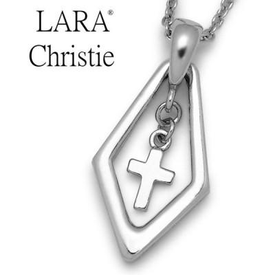 LARA Christie / ララクリスティー プラハネックレス ホワイト P5722-W