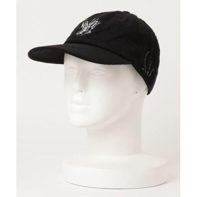 fridge setagaya 出張所 / 【CVS】キャンバス are you ok? CORDUROY B.B CAP MEN 帽子 > キャップ
