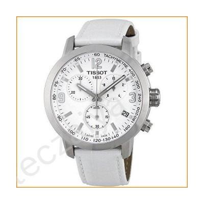 Tissot PRC 200 Chronograph Mens Watch T0554171601700 並行輸入品