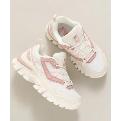 atmos pink / FILA Z BUFFER 2 (BG/PK) 【SP】 WOMEN シューズ > スニーカー