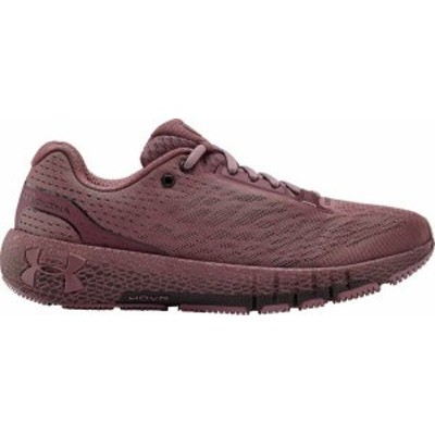 アンダーアーマー レディース スニーカー シューズ Under Armour Women's HOVR Machina Running Shoes Hushed Pink/Black