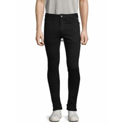 ドリフター メンズ パンツ デニム ジーンズ Kaiser Distressed Jeans