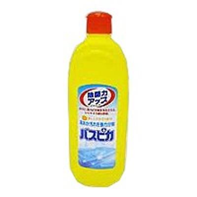 【バスクリン】バスピカ ヤシ油配合 500ml※お取り寄せ【NT】