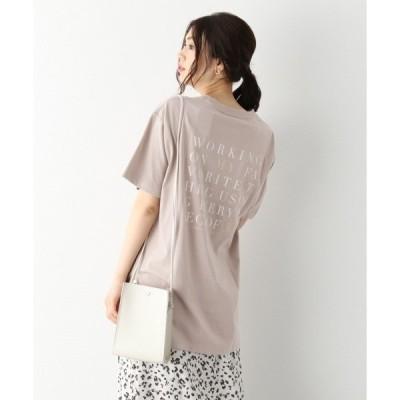 tシャツ Tシャツ アソートプリントチュニック/875213
