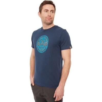 ラブ メンズ Tシャツ トップス Stance Monument Short-Sleeve T-Shirt