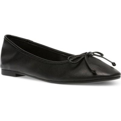 スティーブ マデン Steve Madden レディース スリッポン・フラット シューズ・靴 Sweets Ballet Flats Black