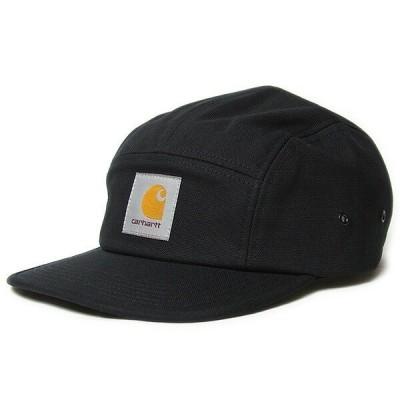 カーハート キャップ 帽子 CARHARTT WIP Backley Cap ブラック
