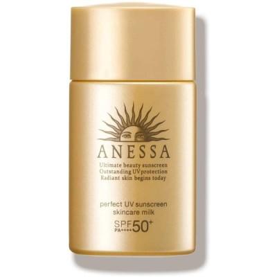 ANESSA(アネッサ) アネッサ パーフェクトUV スキンケアミルク a ミニ 日焼け止め シトラスソープの香り 20mL 通常品 20ミリリットル