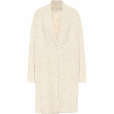 ヴィンス Vince レディース コート アウター wool-blend coat H Taupe