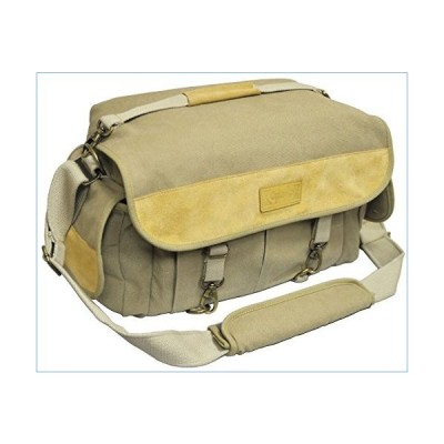 Opteka Excursion Series C900 Full-Size Weatherproof Canvas Bag for Photo並行輸入品