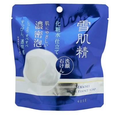 コーセー 雪肌精 化粧水仕立て石けん 100g