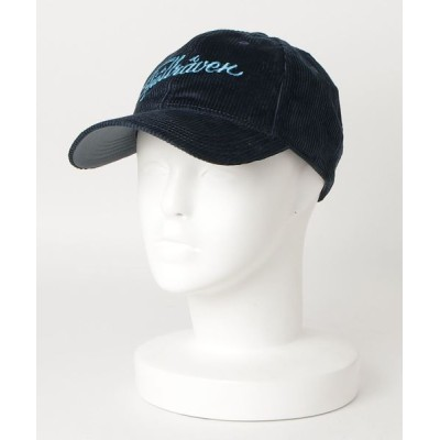 帽子 キャップ Cord Cap (FJALLRAVEN/フェールラーベン)
