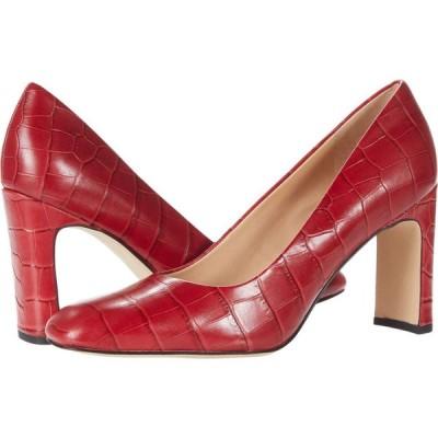 フランコサルト Franco Sarto レディース シューズ・靴 Gianna Dark Red