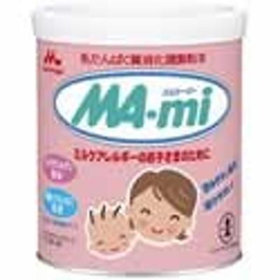 【森永 MA-mi 800g】