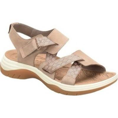 ビオニカ Bionica レディース サンダル・ミュール シューズ・靴 Nahla Strappy Sandal Baywater Buttersoft Nubuck